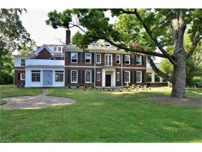 Property for sale at 16500 S Park Boulevard, Shaker Heights,  Ohio 44122