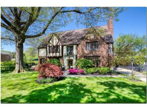 Property for sale at 2970 Carlton Road, Shaker Heights,  Ohio 44122