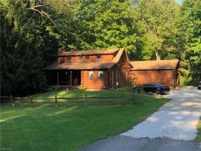Property for sale at 17499 Haskins Road, Bainbridge,  Ohio 44023