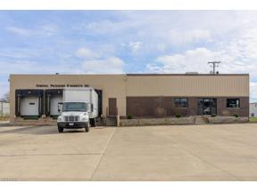 Property for sale at 1030 Industrial, Medina,  Ohio 44256
