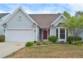 Property for sale at 23755 Cottage Trail, Olmsted Falls,  Ohio 44138