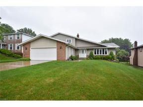 Property for sale at 1000 Aspenwood Drive, Seven Hills,  Ohio 44131