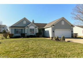 Property for sale at 130 W Greenwich Road, Seville,  Ohio 44273