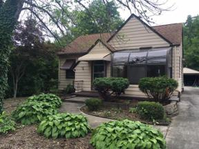 Property for sale at 4519 Day Street, Sheffield Village,  Ohio 44054