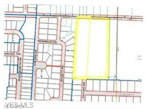 Property for sale at V/L Meister Road, Lorain,  Ohio 44053