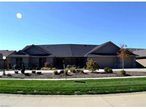 Property for sale at 33064 Meadows Edge, North Ridgeville,  Ohio 44039