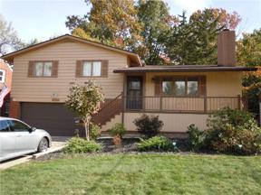 Property for sale at 1495 S Belvoir Boulevard, South Euclid,  Ohio 44121