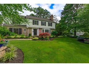 Property for sale at 20976 Claythorne Road, Shaker Heights,  Ohio 44122