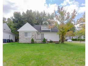 Property for sale at 23604 Cedar Road, Beachwood,  Ohio 44122