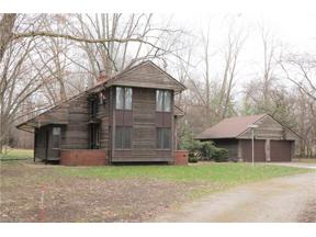 Property for sale at 394 Edgemeer Street, Oberlin,  Ohio 44074