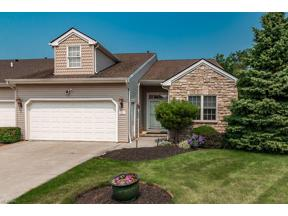 Property for sale at 161 Stonecreek Drive, Mayfield Heights,  Ohio 44143