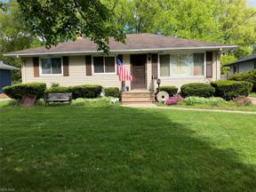Property for sale at 6159 Eavenson Road, Brook Park,  Ohio 44142