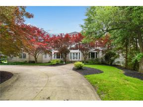 Property for sale at 2 Country Lane, Pepper Pike,  Ohio 44124