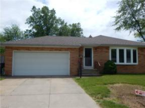 Property for sale at 6632 Suffield Road, Mayfield Heights,  Ohio 44124