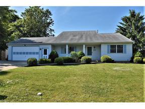 Property for sale at 5170 White Pine Drive, Brunswick,  Ohio 44212