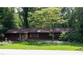 Property for sale at 1846 Gorge Park Boulevard, Stow,  Ohio 44224