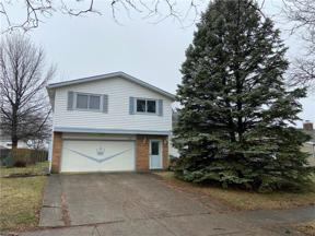 Property for sale at 6656 Crenshaw Drive, Parma Heights,  Ohio 44130