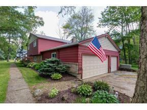Property for sale at 11463 Willow Hill Drive, Chesterland,  Ohio 44026