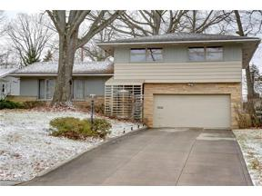 Property for sale at 7603 Valley Villas Drive, Parma,  Ohio 44130