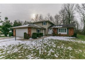 Property for sale at 25717 Timber Cove, North Olmsted,  Ohio 44070
