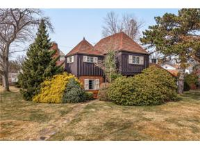 Property for sale at 20602 Avalon Drive, Rocky River,  Ohio 44116