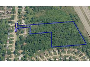 Property for sale at S Carpenter Road, Brunswick,  Ohio 44212