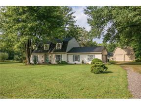 Property for sale at 10052 Station, Columbia Station,  Ohio 44028