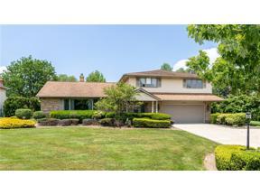 Property for sale at 25339 Cardington Drive, Beachwood,  Ohio 44122
