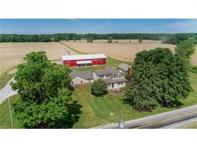 Property for sale at 11308 Gifford Road, Oberlin,  Ohio 44074