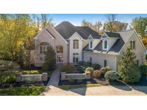 Property for sale at 2367 Springside Oval, Brecksville,  Ohio 44141