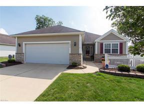 Property for sale at 7870 Buckstone Court, Parma,  Ohio 44134