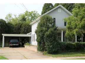 Property for sale at 24 Spring Street, Oberlin,  Ohio 44074