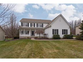 Property for sale at 7882 Ridgetop Drive, Twinsburg,  Ohio 44087
