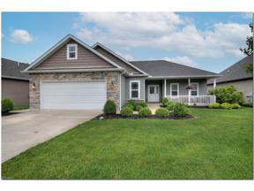 Property for sale at 4818 Mandarin Drive, Seville,  Ohio 44273