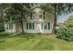 Property for sale at 16960 Chillicothe Road, Chagrin Falls,  Ohio 44023