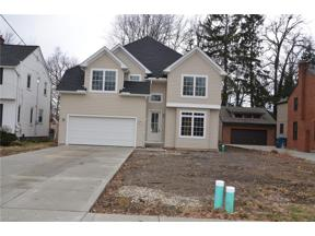 Property for sale at 420 Vineland Road, Bay Village,  Ohio 44140