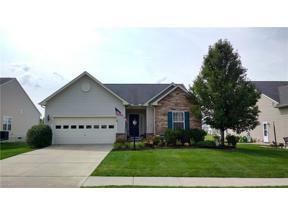 Property for sale at 5198 Autumnwood Lane, Brunswick,  Ohio 44212