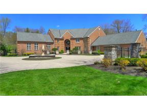 Property for sale at 35 Cableknoll Lane, Moreland Hills,  Ohio 44022