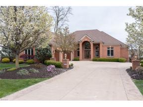 Property for sale at 3316 Blue Heron Trce, Medina,  Ohio 44256