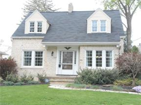 Property for sale at 4900 W Park Drive, Fairview Park,  Ohio 44126