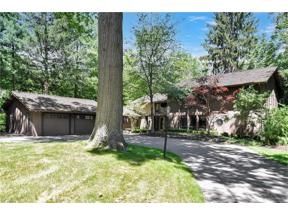 Property for sale at 31251 E Landerwood Road, Pepper Pike,  Ohio 44124