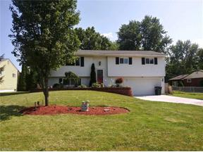 Property for sale at 3662 Francis Boulevard, Brunswick,  Ohio 44212