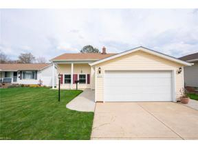 Property for sale at 6333 Franklyn Boulevard, Brook Park,  Ohio 44142