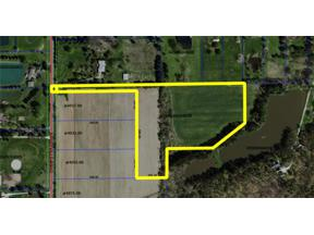 Property for sale at V/L Abbeyville Road, Medina,  Ohio 44256