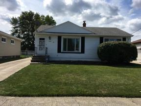 Property for sale at 16109 Remora Boulevard, Brook Park,  Ohio 44142