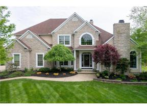 Property for sale at 511 Meadowridge Way, Hudson,  Ohio 44236