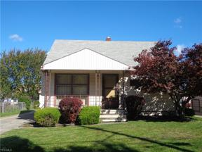 Property for sale at 15892 Pike Boulevard, Brook Park,  Ohio 44142
