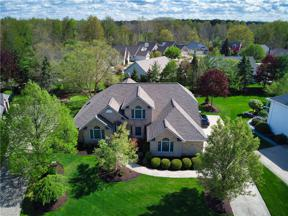 Property for sale at 18733 Comstock Circle, Middleburg Heights,  Ohio 44130