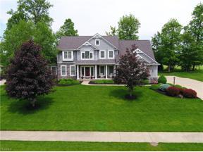 Property for sale at 6439 Torington Drive, Medina,  Ohio 44256