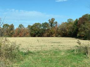 Property for sale at 0000 E Dunham Road, Grafton,  Ohio 44253